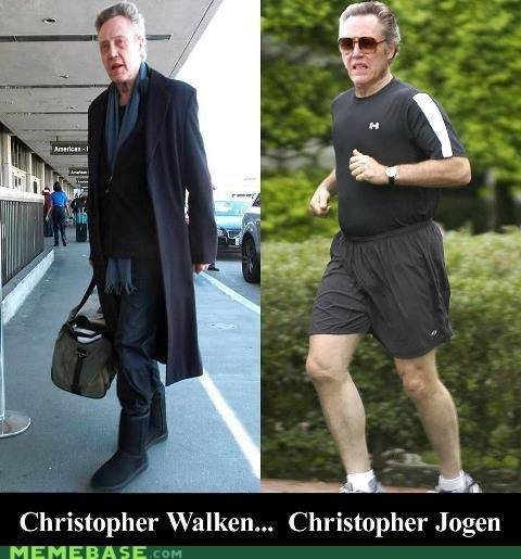Christopher Walken_vs_Joggin
